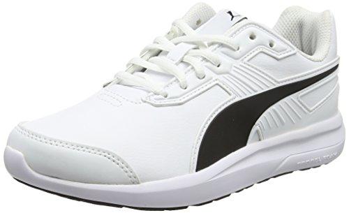 Puma escaper SL, Chaussures de Cross Mixte Adulte, Noir, 43 EU