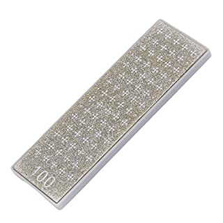 Trend FTSSR FTS/S/R Fast Track Replacement Roughing Stone 90-120 Silver