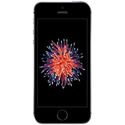 "Apple iPhone SE 32GB, 4"", 12MP, Space Grey"