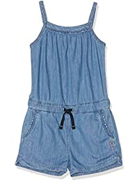Pepe Jeans Shelly, Pantalones de Peto para Niñas