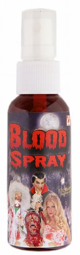 spray, 48 ml (U Street Halloween)