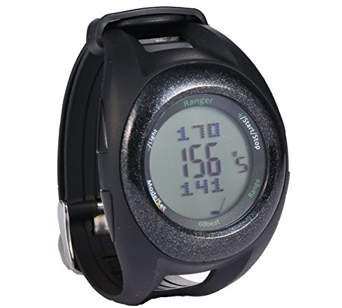 60beat Ranger GPS Golf Watch