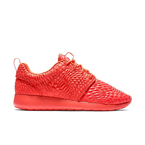 Nike W Roshe One Dmb, Chaussures de Sport Femme Naranja (Brght Crmsn / Brght Crmsn-Brght)