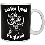 Motorhead Mug, England