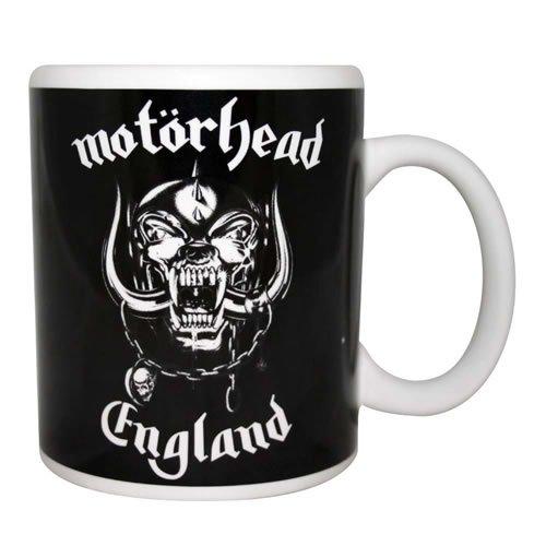 MugBug Motorhead Mug, England