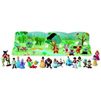 Disney Characters Chibi Character Parade 1 (japan import)