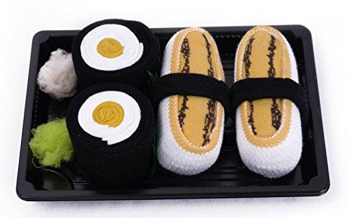 sushi-socken-2-paar-tamago-omelett-oshinko-maki-eu-grossen-36-37-38-39-40-41-42-43-44-45-46-in-europ