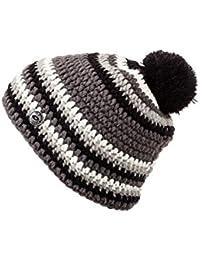 Timezone Unisex Strickmütze hand-made crochet beanie 20-2041