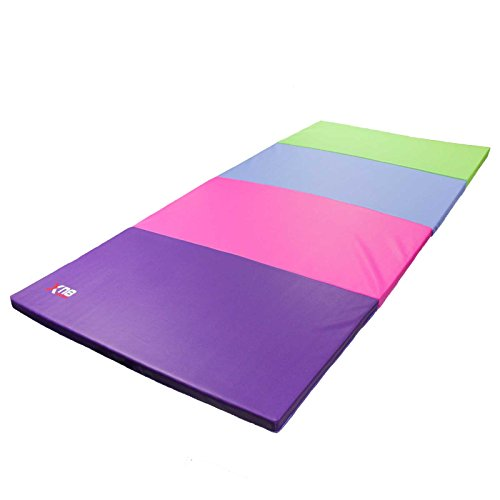 Yoga Four (4) – Exercise Mats