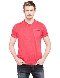 Globus V-neckline Casual T-shirt