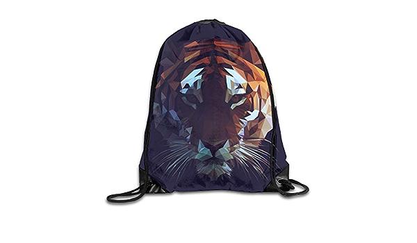 CoolStuff Travel Shoe Bags,Dog Paws Pattern Drawstring Backpack Hiking Climbing Gym Bag,Large Big Durable Reusable Polyester Footwear Protection
