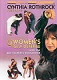 Selbstverteidigung für Frauen von Cynthia Rothrock