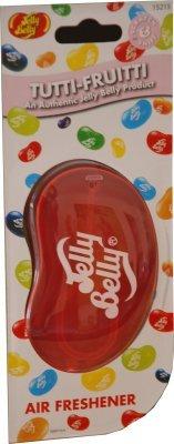 """Preisvergleich Produktbild Jelly Belly–Tutti Frutti Aroma–Auto-Lufterfrischer–nur eine P & P Laden Pro """"aerialballs Ordnung. Sparen Sie Geld beim Kauf von 2oder mehr von unseren vielen Designs."""