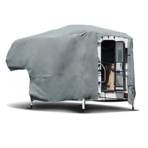 Budge Truck Camper Covers Fits Truck Camper RVs 10' to