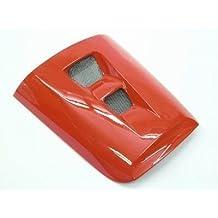 FATExpress - Funda Rígida para Asiento de Motocicleta, Color Rojo, para Honda CBR1000RR CBR