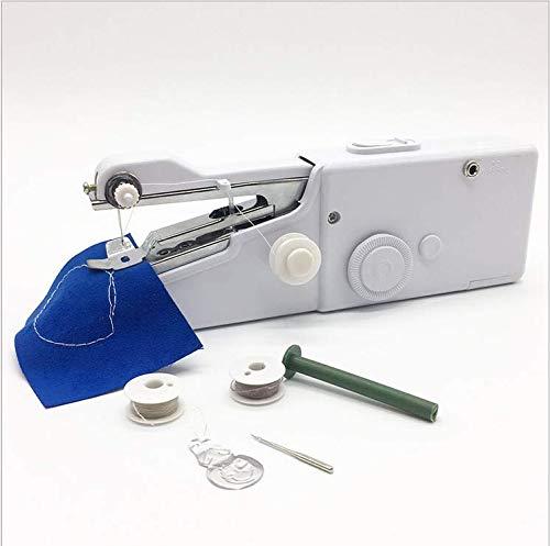 Ouken Mini máquina Coser portátil Bolsillo Manual