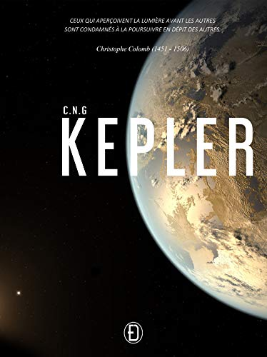 Kepler par Clément Grossier