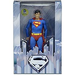NECA Superman The Movie Exclusive Christopher Reeve Action Figure 7 DC Comics by NECA