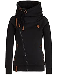 Naketano Female Zipped Jacket Family Biz