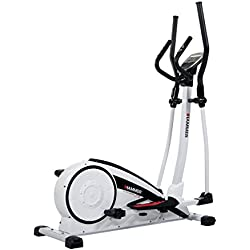 Bicicleta elíptica Crosslife XTR - Hammer