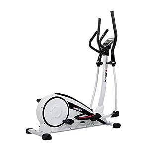 Hammer Crosstrainer Crosslife XTR - Cardiotraining für Zuhause