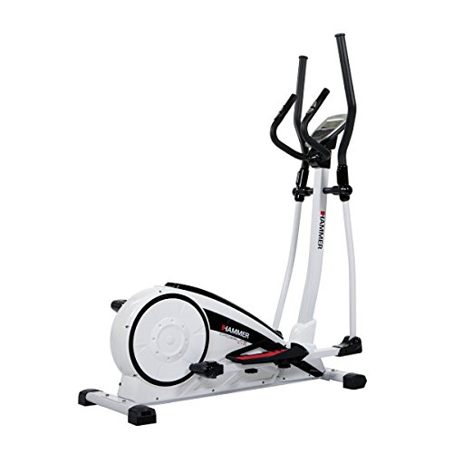 Hammer Crosslife XTR Programmable Cross Trainer - Black/White