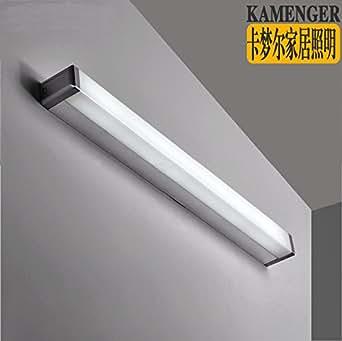 sjun led spiegel leuchten bad bad spiegel leuchten bad wc. Black Bedroom Furniture Sets. Home Design Ideas