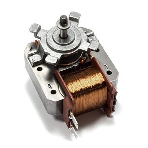 Motor ventilador horno empotrable Smeg 795210954 795210620
