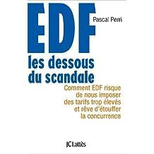EDF : Les dessous du scandale de Pascal Perri ( 21 avril 2010 )