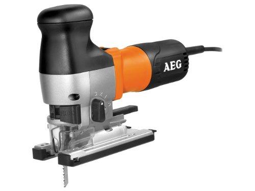 AEG Stichsäge STEP 1200 X