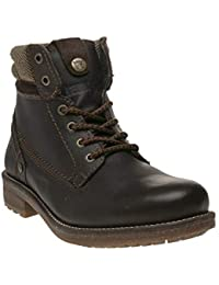 Amazon.it  wrangler scarpe uomo - Marrone   Stivali   Scarpe da uomo ... 1686bf89d65