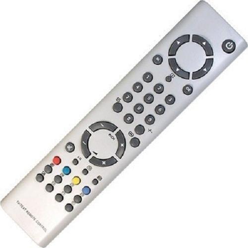 Remote Control for TV TECHNIKA LCD32-209V