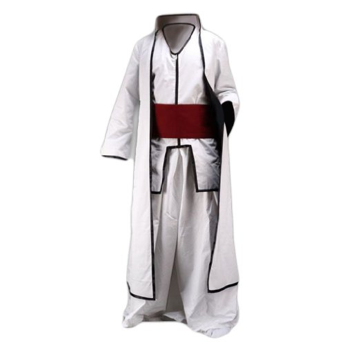 Cosplay Aizen Kostüm - Dream2Reality japanische Anime Bleach Cosplay Kostuem - Aizen Sousuke 2nd Ver XXX-Large