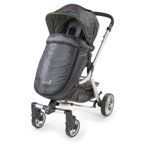 Summer Infant Fuze Stroller Baby Boot