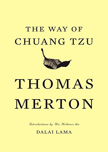 The Way of Chuang Tzu por Thomas Merton