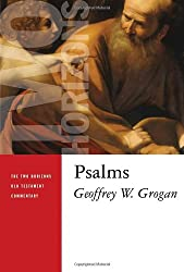 Psalms (Two Horizons New Testament Commentaries)