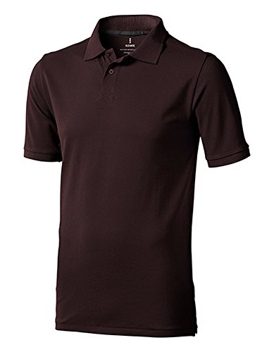 Calgary Polo Chocolate Brown