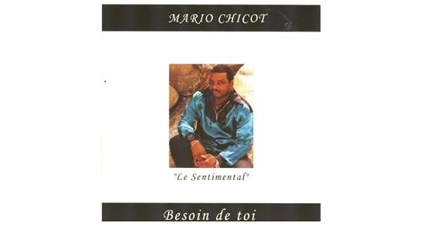 PETITE DE TÉLÉCHARGER MARIO CHICOT GRATUIT FILLE