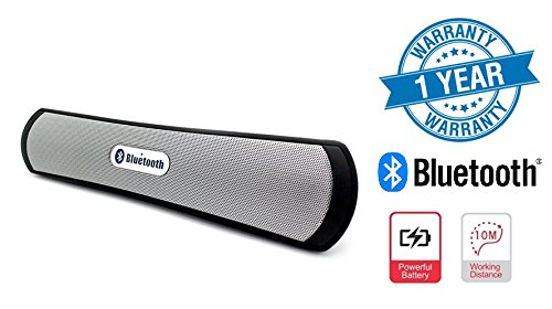 Twogood Be-13 Portable HiFi wireless Bluetoot Speaker TF Card MP3 Player Mobile Phone Handfree Mic Stereo Audio mini Speaker Compatible With Mi A1, Redmi Note-4 & Moto G5 (1 Year Warranty, Assorted Colour)