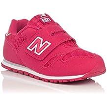 New Balance Kv373, Zapatillas de Estar por Casa Unisex Bebé