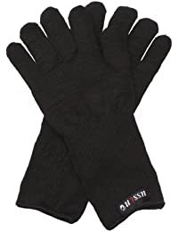 Mens 1 Pair Ussen Flight Gloves In 4 Colours