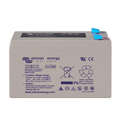 Batterie solaire agm 12v/14ah - victron energy