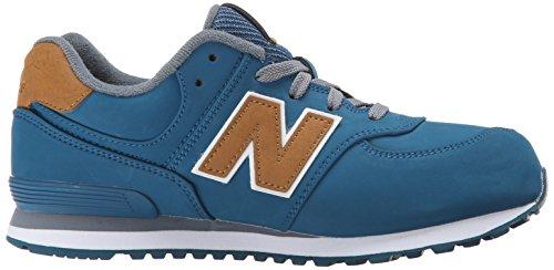 New Balance 574 blue Teal yYjgRCh8x