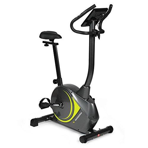 Zoom IMG-3 diadora nowa bicicletta elettromagnetica grigio