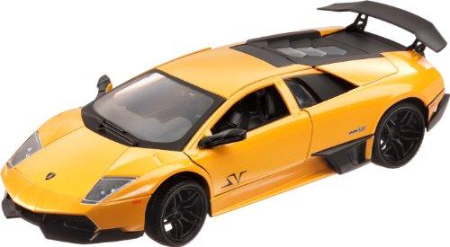 Mondo Motors - 51150 - Radio Commande Véhicule Miniature - Lamborghini - Murcielago LP 670-4 SV