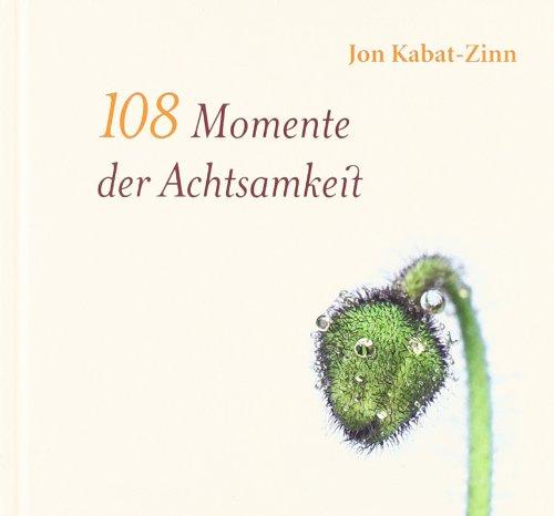 Preisvergleich Produktbild 108 Momente der Achtsamkeit