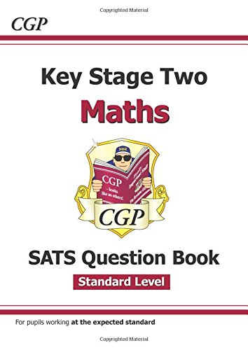 KS2 Maths Targeted SATs Question Book - Standard Level
