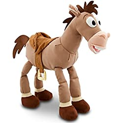 Disney Pixar Toy Story 3Diana Caballo Grande Premium Juguete de Peluche