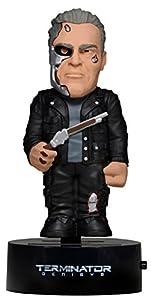 Terminator Genisys Figura Movible Body Knocker Finn 15 cm