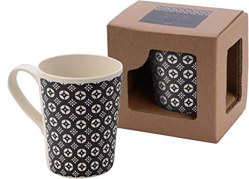 Coffret mug bambou Vendanges